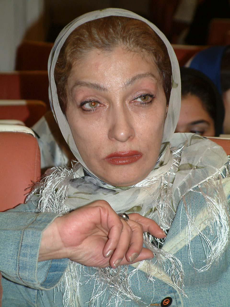 Farimah Farjami